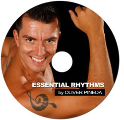 Essential Rhythms CD