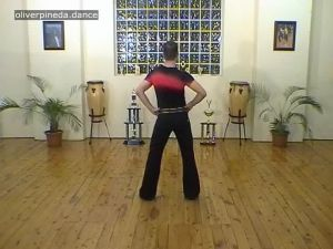 MV13 Movement Shoulders - to music